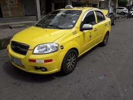 Vendo Taxi en babahoyo