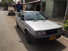 Renault 9 excñente estado