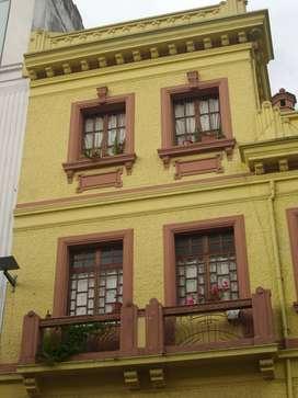 Departamento amoblado a la entrada del Centro Histórico