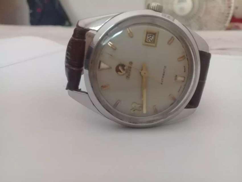 Reloj rado automático original 0