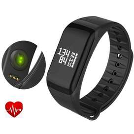 Reloj Inteligente Smart Bracelet F1 Smartwatch Sport Fitness