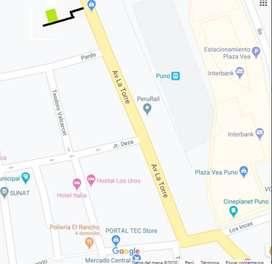 Alquila Habitación baño común centro ciudad S/. 150