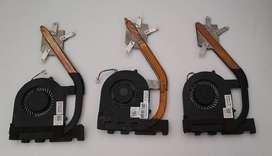 Ventilador Para Portátil Dell Latitude 33-30