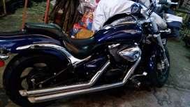 suzuki boulevar 2005 800cc m50