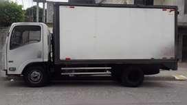 Venta de camion Chevrolet