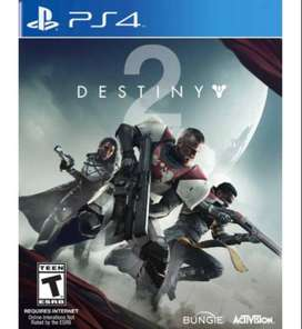 DESTINY II - PS4