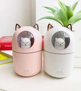 Humidificador Difusor De Aromas Cat A205