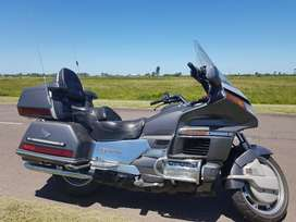 GOLD WING GL1500