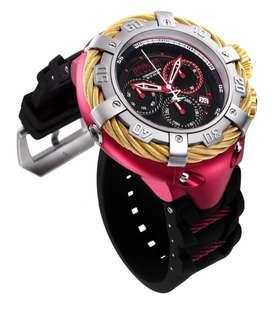 Reloj Invicta Thunderbolt 25906 Original y Nuevo en estuche