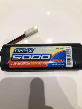Batería Onyx 7.2V 5000mAh NIMH DTXC2063
