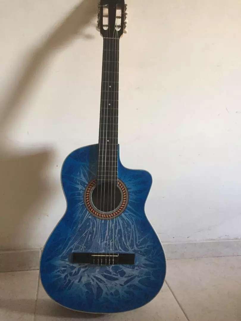 Guitarra para Zurdos 0