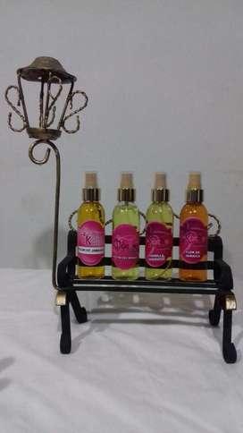 Perfume Ambientador puro para carro Concentrado Fragancia Aroma Esencias Extracto Puro En Aceite