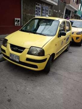 Taxi Atos Hyundai
