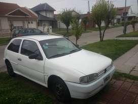 Volkswagen Gol GLD 1997