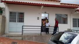 Vendo casa Gramalote