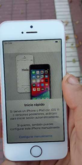 iPhone 5 , Impecable