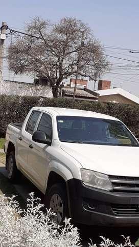 VW Amarok Starline 4x2 TDCI 180CV