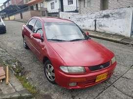 Mazda allegro venta xambio
