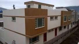 Casa Esquinera en Calderón 128 m2