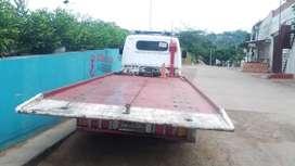 Servicio de grúas 24 horas en Cúcuta y todo el país