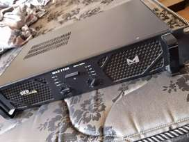 potencia skp Max 710