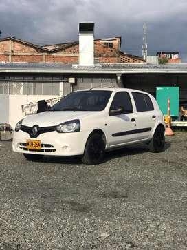 Renault Clio Style Mod. 2016