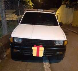 Chevrolet luv  1993