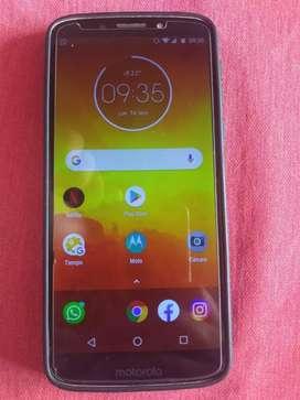 Vendo Motorola e5 en excelente estado, sin ningún detalle.