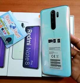 Llego El Nuevo Xiaomi Note8 Y Note8 Pro