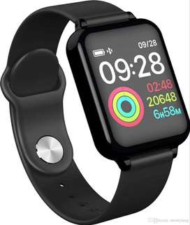 Smartwatch (Reloj inteligente) Hero Band 3 - B57 - Bluetooth iPhone Android