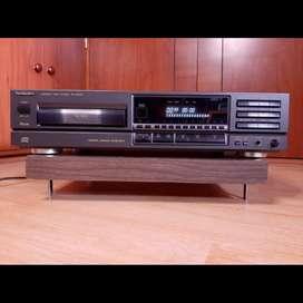 Technics Japones unidad de cd, Cd Player Marantz sansui pioneer Tascam Bose Sony harman Yamaha kenwood akai fisher