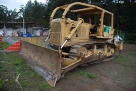 Vendo o cambio Tractor D7 G