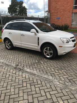 CHEVROLET CAPTIVA OPORTUNIDAD