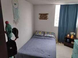 Habitación para estudiante cerca de la universidad de Ibagué