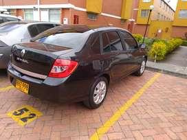 Vendo Renault Symbol II Luxe Full Equipo 1.600
