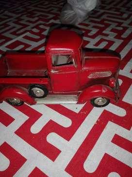 Camioneta chebrolet