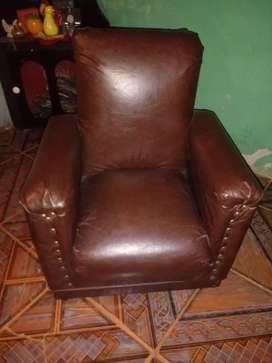 Vendo sillón para niñ@s impecable