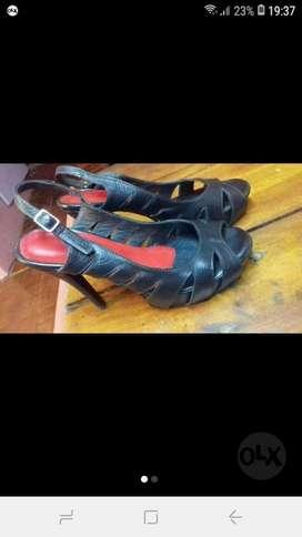 Vendo Zapato N39