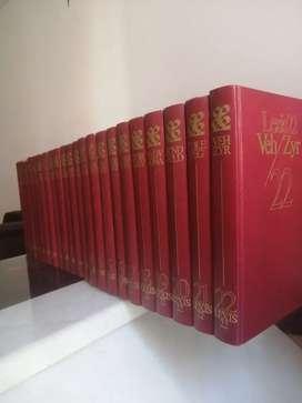 Enciclopedia lexis 22 completa