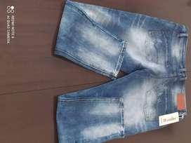 Jeans importados