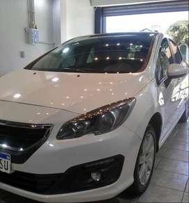 Peugeot 308 hdi 1.6 Allure