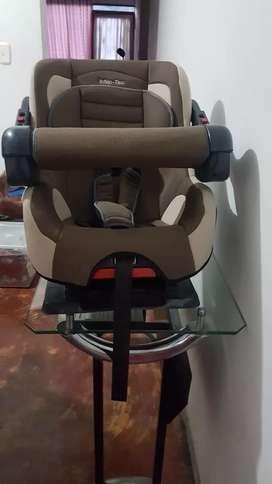 Vendo silla de BB