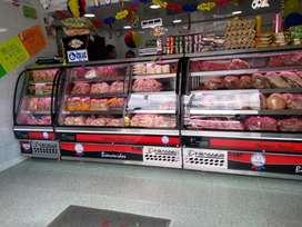 neveras de congelación y refrigeración