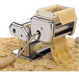 Fabrica De Pastas Winco / Máquina De Pastas Fideos Y Ravioles