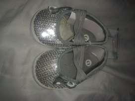 Lote de 9 Zapatos Nuevos Bebe