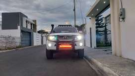 Oportunidad Toyota Fortuner