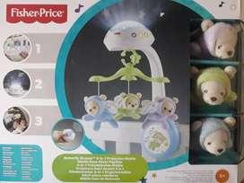 Móvil para cuna de bebé en venta
