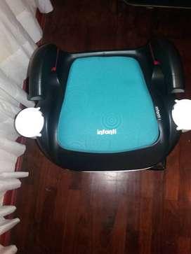 silla de auto para niño  SPEEDBOOSTER INFANTI