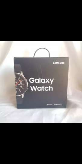 Reloj Smartwatch Samsung 46mm