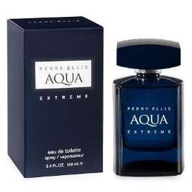 Perfume Aqua Extreme de Perry Ellis para Caballero 100ml ORIGINAL